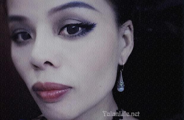 Taipei Life Art Gothic Girl Romanticism 台北生活 艺术 哥特女子 浪漫主义 Yalan雅岚文艺博客